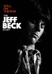 ジェフ・ベック/ジェフ・ベック / スティル・オン・ザ・ラン ~ ジェフ・ベック・ストーリー (初回限定生産版)[YMBA-10733]【発売日】2018/3/7【DVD】
