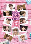 WANNA・ONE GO ZERO・BASE (554分)[PCBP-62248]【発売日】2018/3/21【DVD】