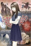 伊藤潤二『コレクション』 完全版 下巻 (120分)[SMID-9]【発売日】2018/5/25【DVD】