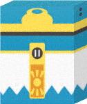 ハクメイとミコチ Blu-ray BOX 上巻 (本編144分)[ZMAZ-11931]【発売日】2018/4/25【Blu-rayDisc】