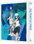 テニスの王子様 OVA 全国大会篇 Blu-ray BOX (初Blu-ray BOX化/本編294分+特典7分)[BCXA-1377]【発売日】2018/7/27【Blu-rayDisc】