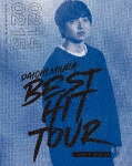 三浦大知/DAICHI MIURA BEST HIT TOUR in 日本武道館 (本編262分+特典70分)[AVXD-16879]【発売日】2018/6/27【Blu-rayDisc】
