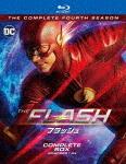 THE FLASH/フラッシュ <フォース・シーズン> コンプリート・ボックス (本編1100分+特典156分)[1000727342]【発売日】2018/10/3【Blu-rayDisc】