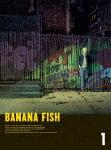 BANANA FISH Blu-ray Disc BOX 1 (完全生産限定版/136分)[ANZX-14871]【発売日】2018/10/24【Blu-rayDisc】