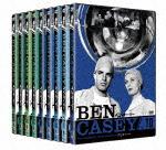 ベン・ケーシー Vol.2 バリューパック (世界初DVD化/本編864分)[DLDM-102]【発売日】2018/9/12【DVD】