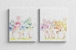 少女☆歌劇 レヴュースタァライト Blu-ray BOX2 (本編96分)[OVXN-42]【発売日】2018/12/26【Blu-rayDisc】