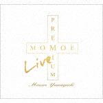 山口百恵/MOMOE LIVE PREMIUM (リファイン版) (完全生産限定盤)[MHCL-30541]【発売日】2018/12/12【CD】