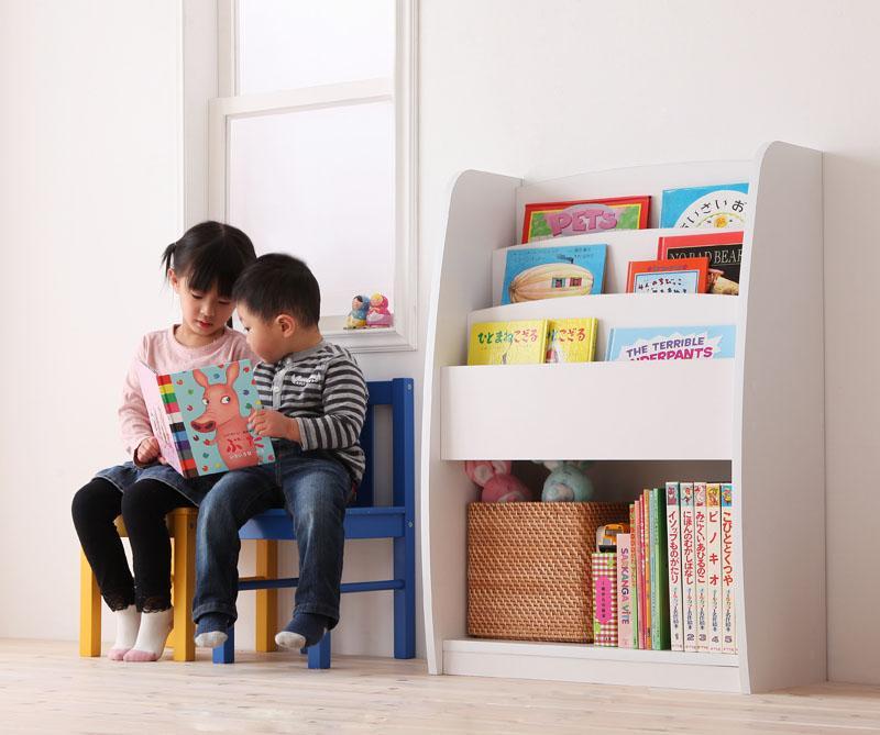 おもちゃ箱 幅76cm【CREA】ウォールナットブラウン 【CREA】クレアシリーズ【おもちゃ箱】