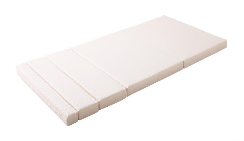 【スーパーSALE限定価格】のびのびベッド【Scelta】シェルタ 専用別売品 のびのびマット