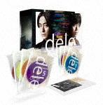 "dele(ディーリー) PREMIUM ""undeleted"" EDITION (PREMIUM ""undeleted"" EDITION版/本編383分+特典290分)[DAXA-5468]【発売日】2019/1/30【Blu-rayDisc】"