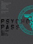 PSYCHO-PASS サイコパス 新編集版 Blu-ray BOX Smart Edition (本編503分)[TBR-29066D]【発売日】2019/4/17【Blu-rayDisc】
