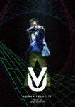郷ひろみ/Hiromi Go Concert Tour 2018 -Urban Velocity- UV (通常版/146分)[SRXL-194]【発売日】2019/1/23【Blu-rayDisc】