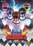 星獣戦隊ギンガマン DVD COLLECTION VOL.1 (廉価版/本編610分)[DSTD-20209]【発売日】2019/4/10【DVD】