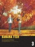BANANA FISH DVD BOX 3 (完全生産限定版/本編136分+特典95分)[ANZB-14877]【発売日】2019/4/3【DVD】