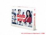 グッドワイフ DVD-BOX[TCED-4524]【発売日】2019/7/26【DVD】