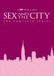 セックス・アンド・ザ・シティ <シーズン1-6> DVD全巻セット (製作20周年記念)[1000744816]【発売日】2019/7/3【DVD】