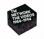 【ポイント10倍】TM NETWORK/TM NETWORK THE VIDEOS 1984-1994 (完全生産限定版/デビュー35周年記念/本編817分+特典156分)[MHXL-63]【発売日】2019/5/22【Blu-rayDisc】