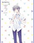 フルーツバスケット 1st season volume 2 (98分)[EYXA-12561]【発売日】2019/7/19【Blu-rayDisc】