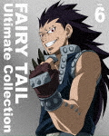 FAIRY TAIL Ultimate Collection Vol.6 (634分)[EYXA-12249]【発売日】2019/7/26【Blu-rayDisc】