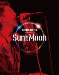 DEEN/DEEN LIVE JOY-COMPLETE ~Sun and Moon~ (236分)[ESXL-181]【発売日】2019/8/21【Blu-rayDisc】