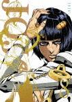 ジョジョの奇妙な冒険 黄金の風 Vol.8 (初回仕様版)[1000737017]【発売日】2019/9/11【DVD】