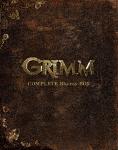 【ポイント10倍】GRIMM/グリム コンプリート ブルーレイBOX (本編5180分)[GNXF-2506]【発売日】2019/11/7【Blu-rayDisc】