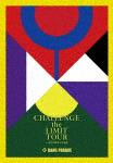 GANG PARADE/CHALLENGE the LIMIT TOUR at 日比谷野外大音楽堂 (初回生産限定版/254分)[WPXL-90204]【発売日】2019/9/4【Blu-rayDisc】