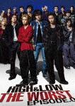 <title>HiGH LOW 安心の定価販売 THE WORST EPISODE.0 153分 RZXD-86924 発売日 2019 10 2 Blu-rayDisc</title>