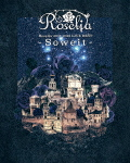 Roselia/Roselia 2017-2018 LIVE BEST -Soweit-[BRMM-10214]【発売日】2019/11/6【Blu-rayDisc】