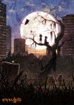 ゲゲゲの鬼太郎(第6作) Blu-ray BOX5 (本編299分+特典1分)[BIXA-9065]【発売日】2019/10/2【Blu-rayDisc】