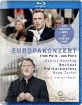 ベルリン・フィルハーモニー管弦楽団/ヨーロッパコンサート2019 from パリ (輸入盤/103分)[KKC-9482]【発売日】2019/10/20【Blu-rayDisc】