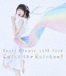 水瀬いのり/Inori Minase LIVE TOUR Catch the Rainbow! (通常版/本編172分)[KIXM-398]【発売日】2019/10/23【Blu-rayDisc】