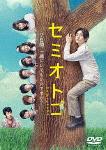 セミオトコ DVD-BOX (本編360分)[TCED-4813]【発売日】2020/3/18【DVD】