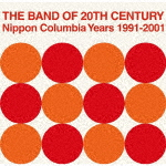 PIZZICATO FIVE/THE BAND OF 20TH CENTURY : Nippon Columbia Years 1991-2001[COKA-70]【発売日】2019/11/3【レコード】