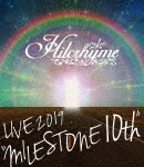 "Hilcrhyme/Hilcrhyme LIVE 2019 ""MILESTONE 10th""[POXE-12102]【発売日】2019/12/18【Blu-rayDisc】"