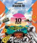 10-FEET/10-FEET OPEN AIR ONE-MAN LIVE IN INASAYAMA 2019 (通常盤/172分)[UPXH-20085]【発売日】2019/11/13【Blu-rayDisc】