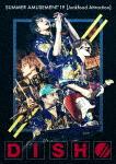 DISH///DISH// SUMMER AMUSEMENT'19 [Junkfood Attraction] (初回生産限定盤/151分)[SRBL-1894]【発売日】2019/12/18【DVD】