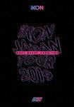 iKON/iKON JAPAN TOUR 2019 (初回生産限定盤/244分)[AVXY-58936]【発売日】2019/12/4【Blu-rayDisc】
