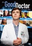 グッド・ドクター 名医の条件 シーズン2 DVDコンプリートBOX (初回生産限定版/本編774分+特典39分)[BPDH-1232]【発売日】2019/12/25【DVD】