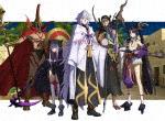 Fate/Grand Order -絶対魔獣戦線バビロニア- 2 (完全生産限定版/94分)[ANZB-15504]【発売日】2020/2/26【DVD】