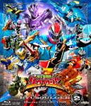 騎士竜戦隊リュウソウジャー Blu-ray COLLECTION2 (本編379分)[BSTD-9777]【発売日】2020/2/5【Blu-rayDisc】