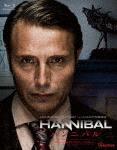 HANNIBAL/ハンニバル Blu-ray-BOX フルコース Edition (本編1678分)[DAXA-5674]【発売日】2020/3/27【Blu-rayDisc】