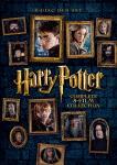 ハリー・ポッター 8-Film DVDセット[1000638985]【発売日】2016/11/25【DVD】
