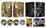 牙狼<GARO>-月虹ノ旅人- COMPLETE BOX (数量限定生産版/本編106分+特典183分)[PCXE-60185]【発売日】2020/3/18【Blu-rayDisc】