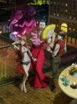 歌舞伎町シャーロック Blu-ray BOX 第3巻 (本編144分)[ZMAZ-13683]【発売日】2020/5/27【Blu-rayDisc】