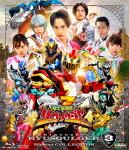 騎士竜戦隊リュウソウジャー Blu-ray COLLECTION3 (本編377分)[BSTD-9778]【発売日】2020/5/27【Blu-rayDisc】