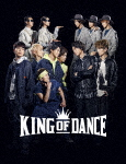 TVドラマ KING OF DANCE Blu-ray 直営ストア BOX 本編138分 TCBD-953 Blu-rayDisc 26 発売日 8 2020 市販