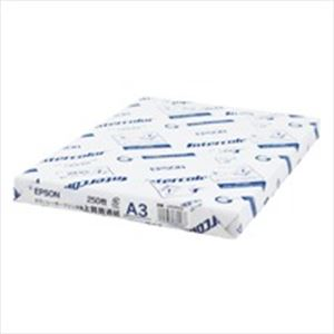 EPSON(エプソン) レザー用上質普通紙 LPCPPA3 250枚×5冊