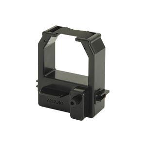 (業務用5セット)アマノ タイムレコーダーリボンカセット CE-320050