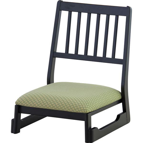 法事チェア(法事椅子) ロータイプ BC-1040FYE 【仏事・法事・仏具・冠婚葬祭】